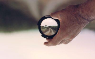 Focus houden lukt niet altijd